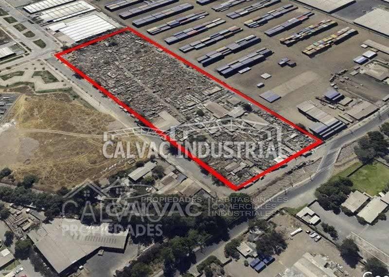 San bernardo propiedad industrial