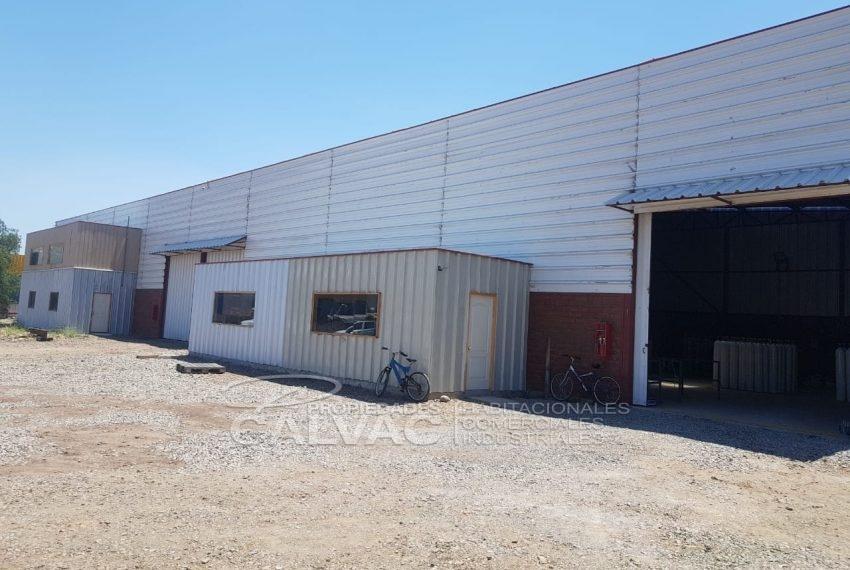 Venta-Propiedad-Industrial-Galpon-Oficinas-Til Til-1