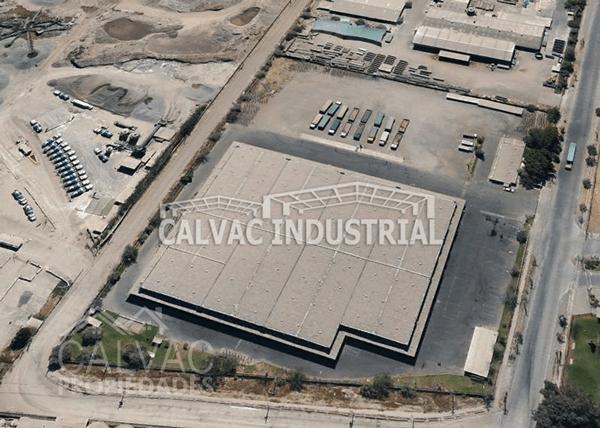 Venta de Propiedades Industriales Arriendo de Propiedades Industriales Corretaje Industrial